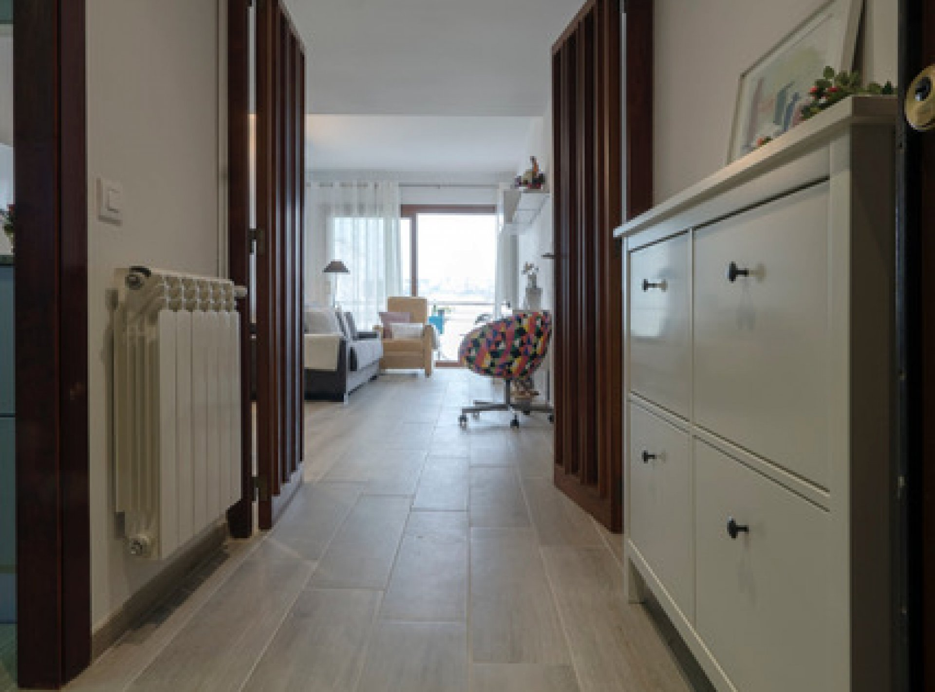 Apartamento Fleming 5, recién reformado ubicado en el centro de Sitges - Pet Friendly  by GLOBALSITGES