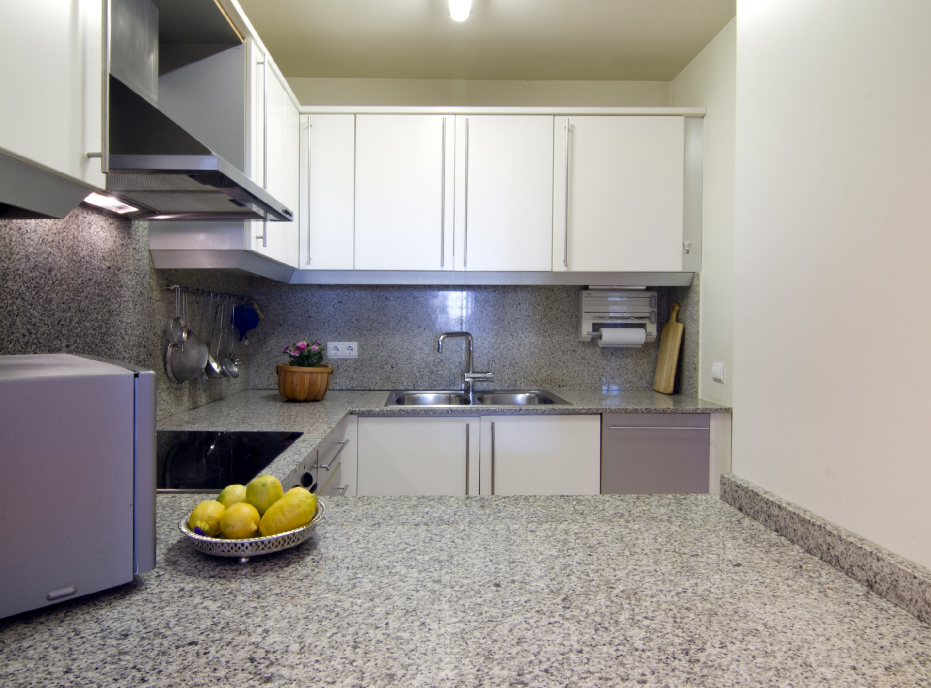 Apartamento Maragall a 50 metros de la playa con vista lateral del mar- Pet Friendly by GLOBALSITGES