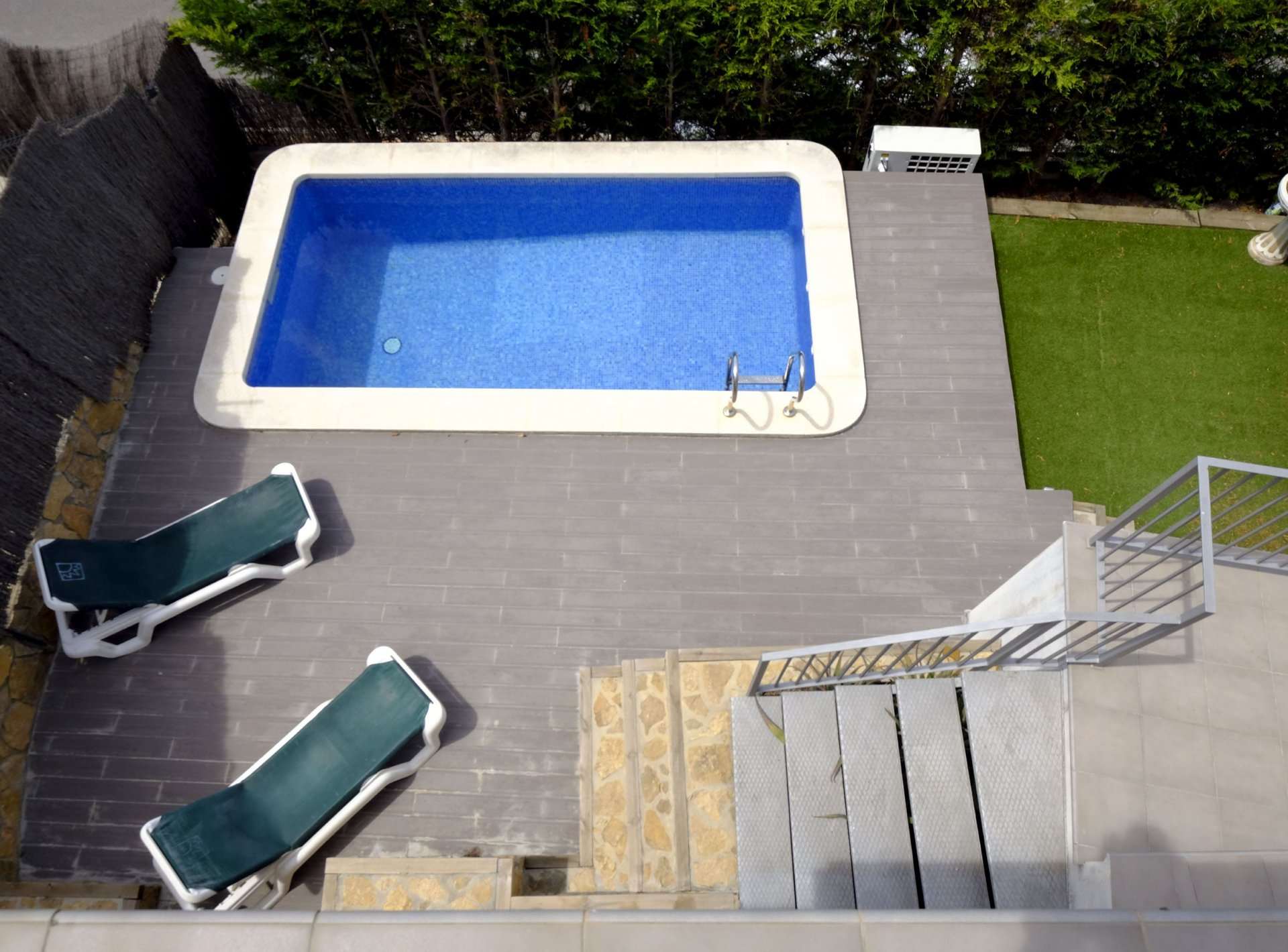Villa Mont Rodó con piscina y jardín privado - Pet Friendly  by GLOBALSITGES